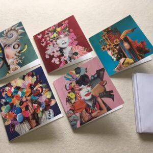 alle kaarten